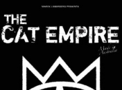 The Cat Empire, conocelos y traigámoslos a Argentina