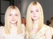 Dakota Fanning vs Elle Fanning ¿Quien gana?