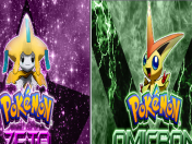 Pokémon Zeta/Omicron (Hack Doble)