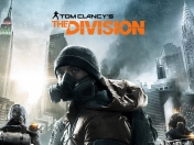 1º GamePlay PS4 The Division