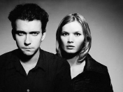 The Raveonettes (indie rock)