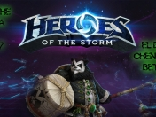 Heroes of the storm beta key giveaway(En video)