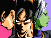 Dragon Ball Super: Black destruye la maquina del tiempo